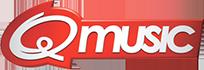 Q-music logo